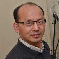 Yasheng Gao, Ph.D.